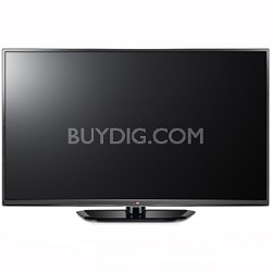 60PN6500 - 60-Inch 1080p 600Hz Plasma HDTV