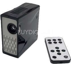 M1 Limited Micro Projector