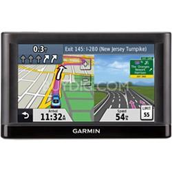 """nuvi 52 US 5.0"""" GPS Navigation System"""
