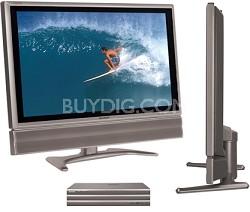 "LC-45GX6U AQUOS 45"" 16:9 LCD Panel TV w/ AVC System Component"