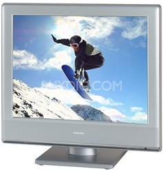 "20DL75 - 20"" LCD Television"