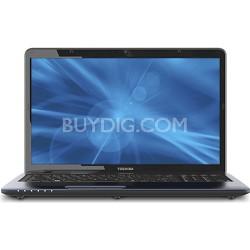 """Satellite 17.3"""" L775D-S7330 Notebook PC - AMD Quad-Core A6-3400M Accel. Proc."""