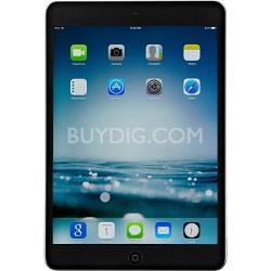 iPad mini w/ Retina Display 2nd Generation 32GB, Wi-Fi, 7.9in - Space Gray