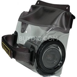 WP-D20 Waterproof Camcorder Case