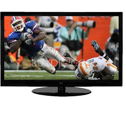 SC-552GS  55 Inch 1080p 120Hz LCD HDTV