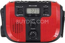 WR209 Weatherband Radio