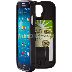 Galaxy S4 Case - Black