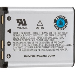 Li-42B Li-ion battery for Stylus 5010, 7000, 7030, 7040, 550, FE-3000, FE-5010,