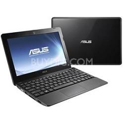 1015E-DS01 Celeron B847 10.1 Inch Laptop (Black) - OPEN BOX