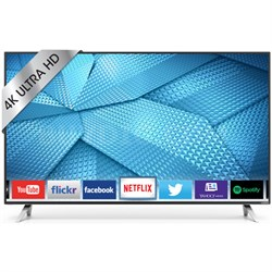 M65-C1 - 65-Inch 4K Ultra HD M-Series LED Smart HDTV - OPEN BOX
