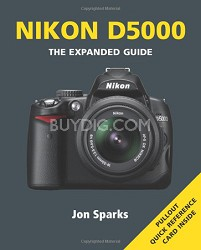 D5000: Expanded Guide