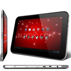 Exite 10.1 -Inch 16 GB Android  4.0 Ice Cream Tablet AT205-T16I - OPEN BOX