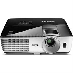 MW663 3000 ANSI Lumens 1280 x 800 WXGA 13000:1 DLP Projector - OPEN BOX