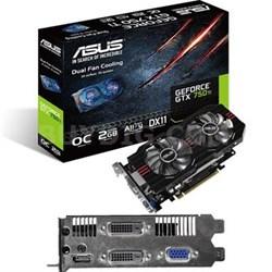 GeForce GTX750Ti OC 2GD5