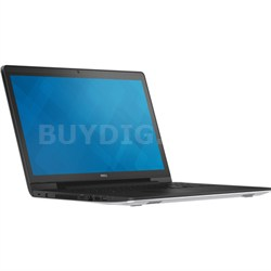 "Inspiron 17 17.3"" HD+ i5758-428BLK 500GB 5th Gen Intel Core i3-5015U Notebook PC"