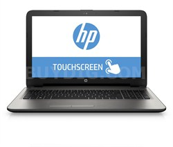 """15-af130nr 15.6"""" Touchscreen AMD Quad CoreSeries A8-7410 Notebook"""