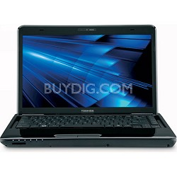 "Satellite 14.0"" L645D-S4050 Notebook PC"