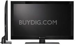 40 inch Class 1080p 120Hz Slim LED HDTV (Recertified, 90 Day Warranty)