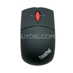 Bluetooth Wireless 3-Button Laser Mouse OPEN BOX
