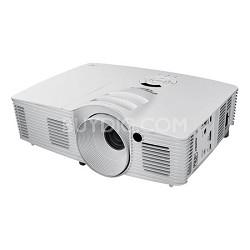 GT1080 Full 3D 1080p 2800 Lumen DLP Gaming Projector (Refurbished)