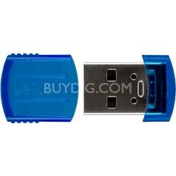 Echo ZE 8GB USB 2.0 Backup Drive LEHZE8GBASBNA