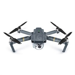 Mavic Pro Quadcopter Drone with 4K Camera and Wi-Fi (Pre-Order)