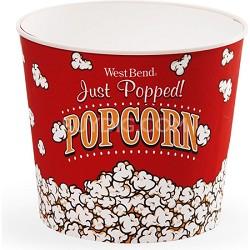 PC10636 Popcorn Bucket 7-Quart Capacity