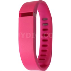 Flex Wireless Activity + Sleep Wristband Pink (FB401PK)