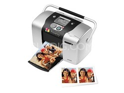 Picturemate Personal Photo Lab (4x6 Inch Portable Printer)
