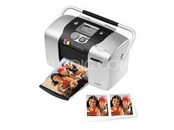 Picturemate Personal Photo Lab (4x6 Inch Portable Printer)