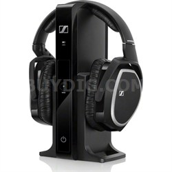 RS 165 RF Wireless Digital Headphone System