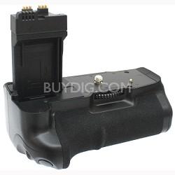 Battery Grip for Canon EOS Rebel T4i, T3i, T2i (Replaces Canon BG-E8)