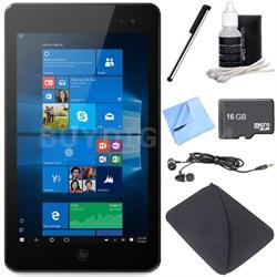 "ENVY 8 Note 5002 32 GB 8"" Wireless LAN Verizon 4G Intel Atom Tablet 16GB Bundle"