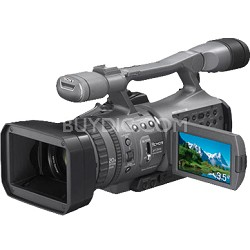 HDR-FX7 High Definition MiniDV (HDV) Handycam Camcorder