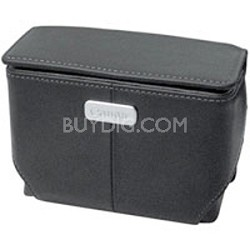 PSC-5000 Semi-Hard Leather Case  for G9 / G7