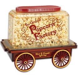 PF-1 Popcorn Cart