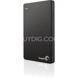 Backup Plus 1TB Portable External Hard Drive with Mobile Device Backup Black