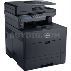 C3765DNF Color Wireless Multifunction Printer with Scanner and Copier