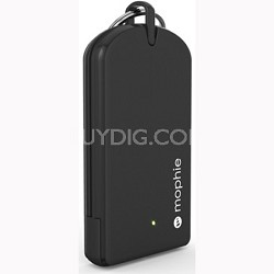 Juice Pack Reserve Micro (1000mAH) Compact External Battery Android/Blackberry
