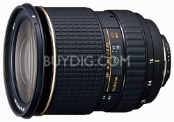 Super Wide Angle 16-50mm f/2.8 AT-X 165 PRO DX Autofocus Lens for Canon EOS