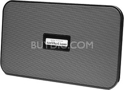 inMotion SoundBlade Bluetooth A2DP Speaker/Speakerphone (Black)