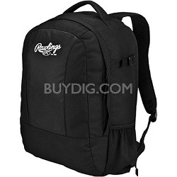 Sports Backpack 2 with external side bat sleeves
