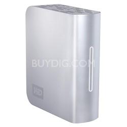 500 GB My Book Studio Edition - USB 2.0, FIREWIRE 400/800 - E/SATA