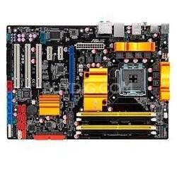 P5Q LGA 775 Intel P45 ATX Intel Motherboard