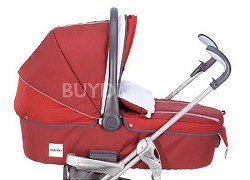 2008 Zippy Bassinet (Rubino)
