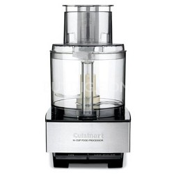 DFP-14BCN 14-Cup Food Processor - Brushed Stainless Steel