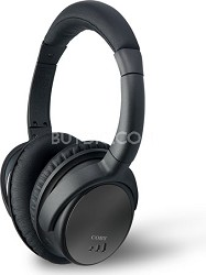 High-Performance Noise-Canceling Stereo Headphones