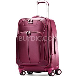 "Hyperspace 21.5"" Carry On Spinner Luggage (Ion Pink)"