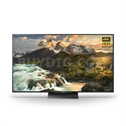 XBR-65Z9D - 65-inch 4K Ultra HD LED TV