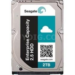 """2TB 2.5"""" SAS 16Gb/s Hard Disk Drive - ST2000NX0273SP"""